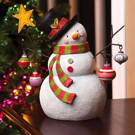 Deck the Halls: Indoor Décor