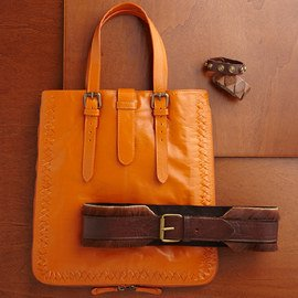 Motif 56 & Latico Leather