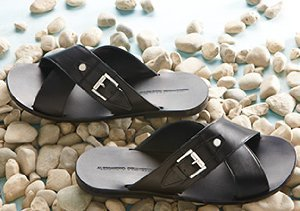 Stock Up: Sandals