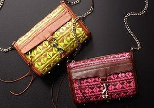 Arm Candy: Handbags