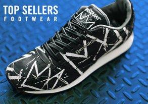 Shop Top Sellers: Footwear from $35