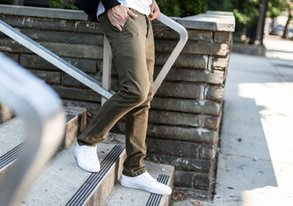 Shop Perfect Fit: Skinny & Slim Bottoms