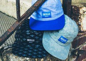 Shop Must-Have Hats: Patterned 5-Panels
