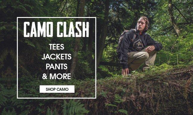Shop Camo