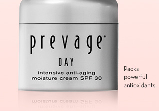 Packs powerful antioxidants.