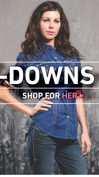Button-Downs - Shop for Her