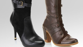 Top Designer Boots