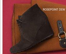Rosepoint Dew