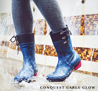 CONQUEST CARLY GLOW