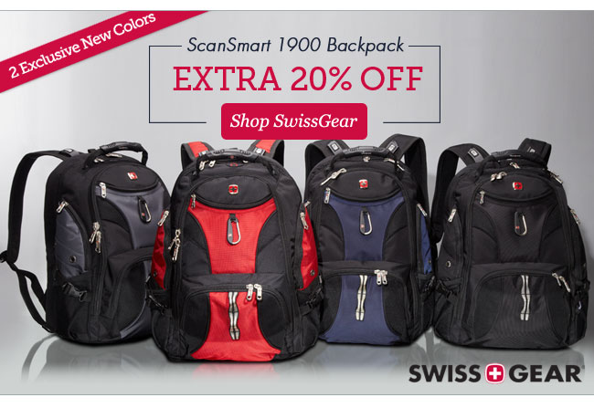 Shop SwissGear