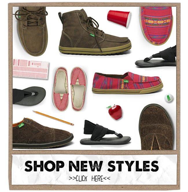 SHOP NEW STYLES - CLICK HERE