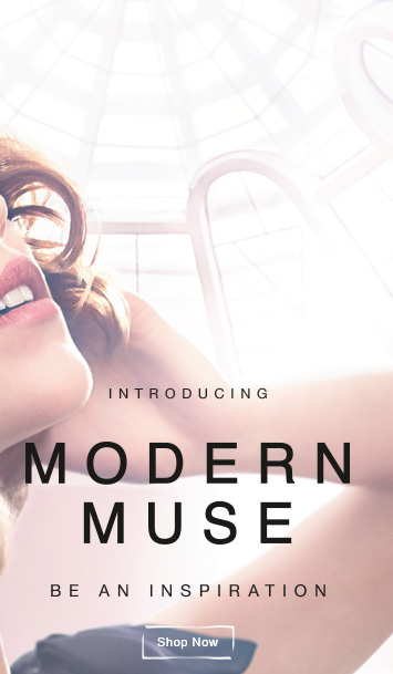 Estée Lauder Introducing MODERN MUSE Be an inspiration.  Shop Now »