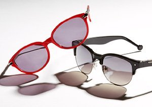 Buyers' Pick: Designer Shades