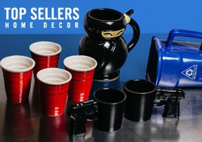 Shop Top Sellers: Home Goods from $5