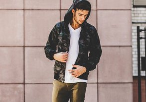 Shop Fall Transition: New Jackets