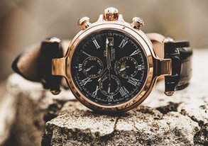 Shop Must-Have Watches ft. Steinhausen