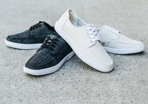 Shop Canvas Mocs & More ft. Gorilla 1904