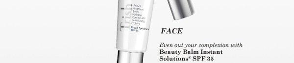 Trish McEvoy Beauty Balm Instant Solution® SPF 35