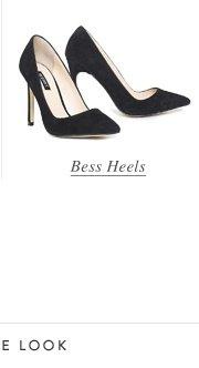 Bess Heels