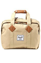 The Oak Bag in Khaki