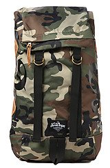 The Division Daypack in Woodland