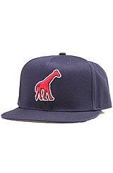 The Core Collection Eight Hat in Navy