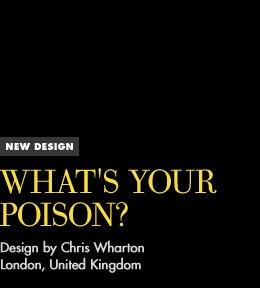 Design by Chris Wharton