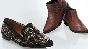 Shoe Republic & Dollhouse