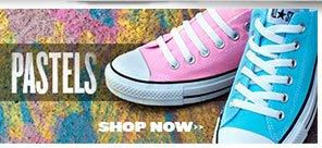 Shop Converse Pastel