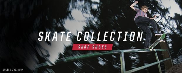 Shop the Skate collection