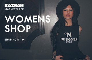 Marketplace: Women's Shop