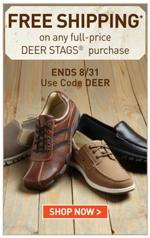 Shop All Deer Stags