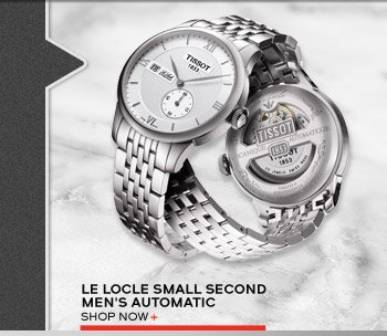 Le Locle Small Second Men's Automatic