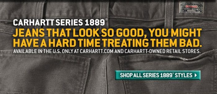 Click here to shop all Series 1889 styles