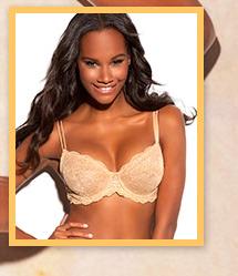 Cadie lingerie set
