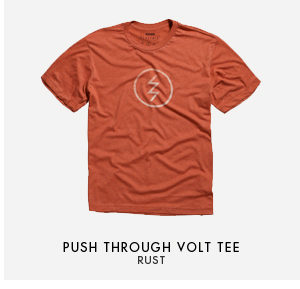 Push Through Volt