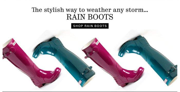 rain boots shop rain boots