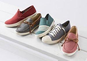 SeaVees Shoes