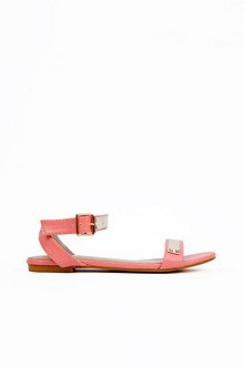 METAL AFFAIR SANDAL 22