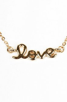 SO IN LOVE NECKLACE 7