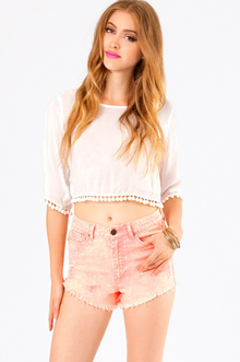 SPELLBOUND CROP TOP 26