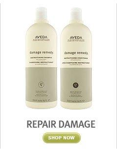 repair damage