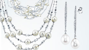 Forever Elegant with Radiance Pearls