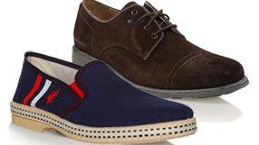 Men's Shoe boutique