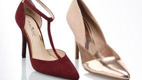Career Footwear