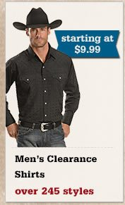 All Mens Clearance Shirts on Sale
