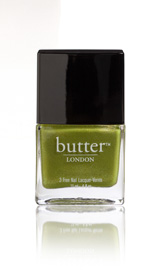 BUTTER LONDON NAIL LACQUER IN DOSH