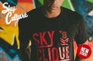 Sky Culture