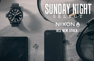 Nixon: All New Stock