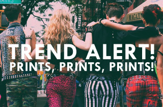 Prints, Prints, Prints!